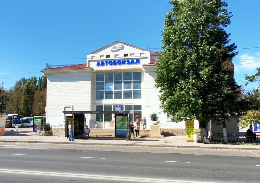 """На центральном автовокзал в Севастополе установлена новая точка доступа городского Wi-Fi от """"СевСтар"""""""