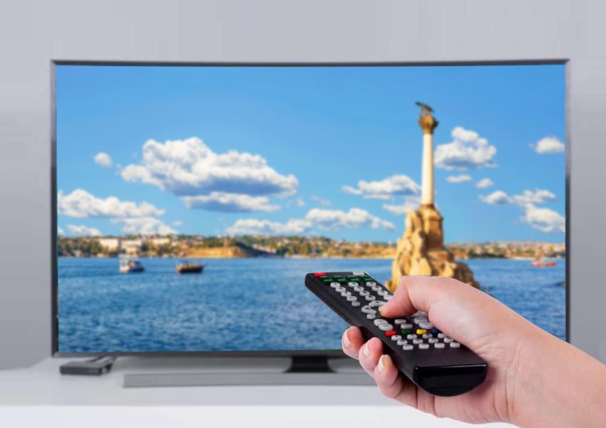 Переход на цифровое телевидение в Севастополе